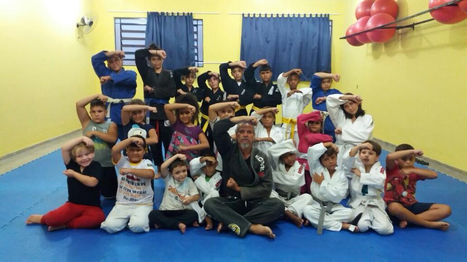 Guego jiu-jitsu e destaque e representa em Piracicaba